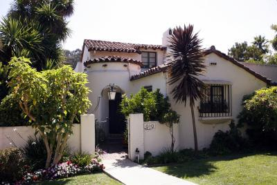 Santabarbara spanish style homes for sale sue irwin realtor for Spanish style home for sale